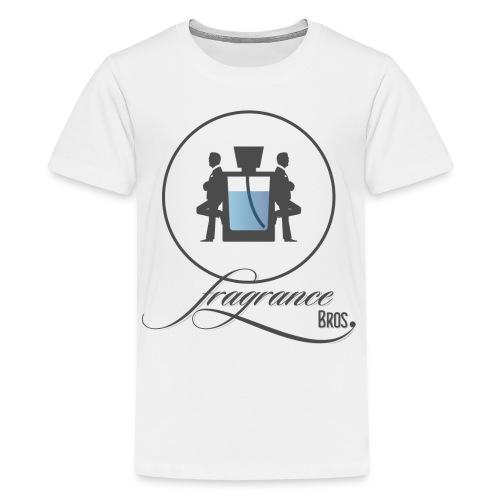 logo transparent bg large png - Kids' Premium T-Shirt