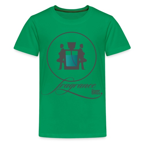 logo transparent bg large png - Kids' Premium T-Shirt