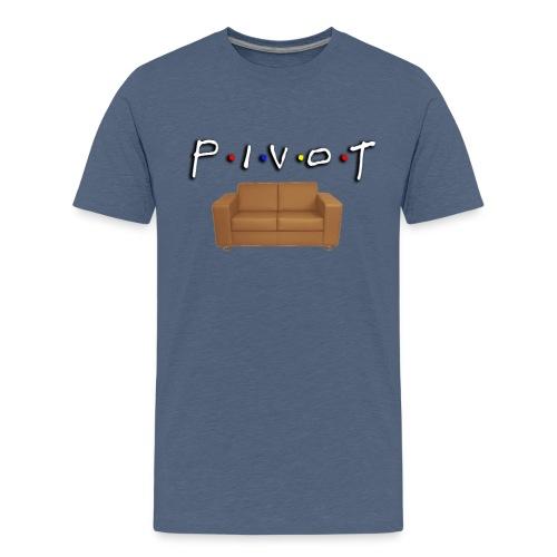 pivot - Kids' Premium T-Shirt