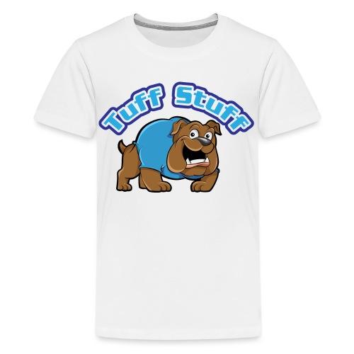bull_dog - Kids' Premium T-Shirt