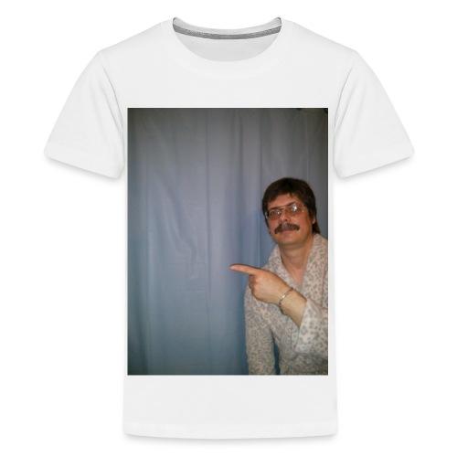 IMG 20160521 172856 - Kids' Premium T-Shirt