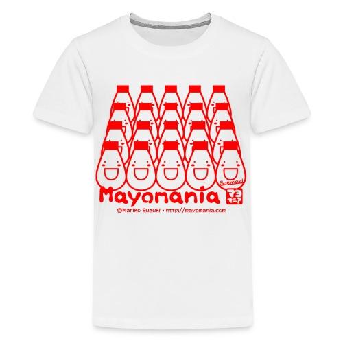 Mayota Full - Kids' Premium T-Shirt