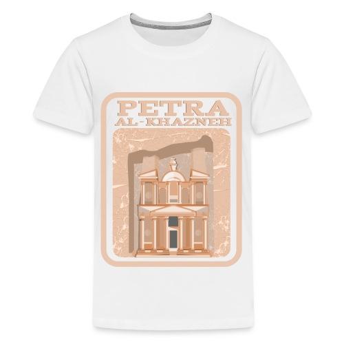 Petra - Kids' Premium T-Shirt