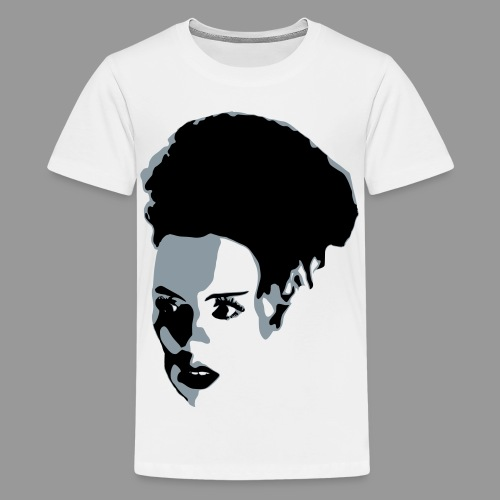Bride - Kids' Premium T-Shirt