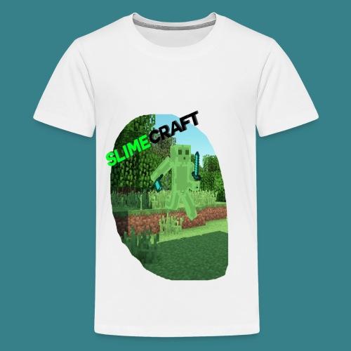 12 png - Kids' Premium T-Shirt