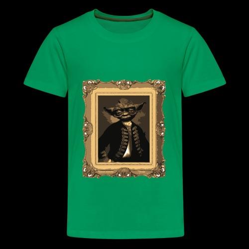 Classy I Am | Style Wars - Kids' Premium T-Shirt