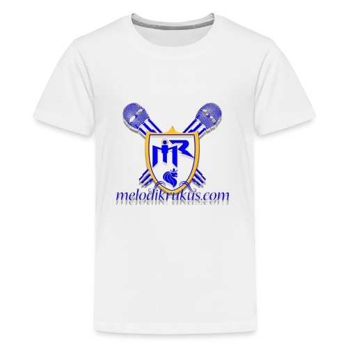 MR com - Kids' Premium T-Shirt