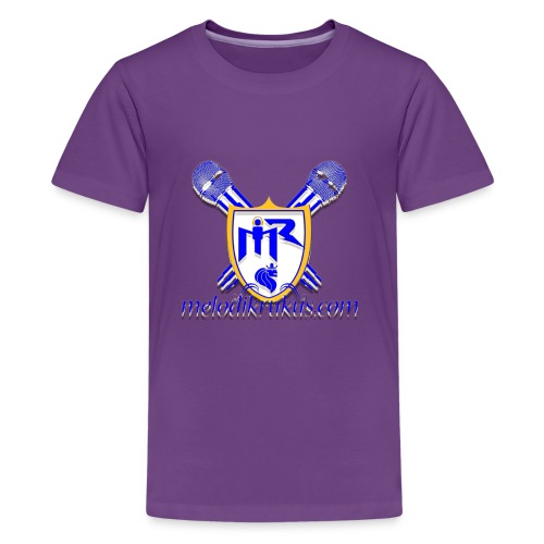 MR com - Kids' Premium T-Shirt