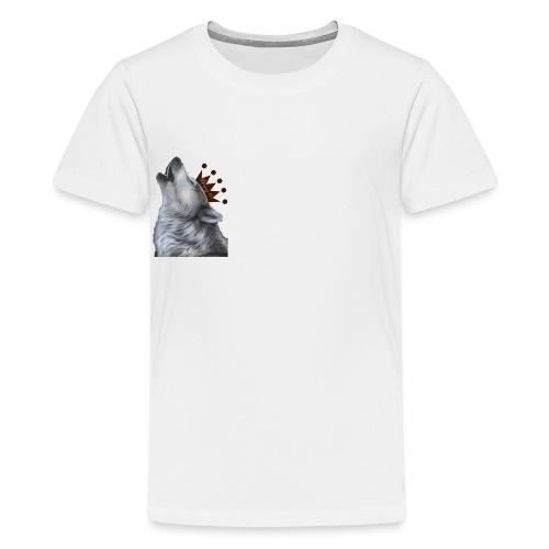 KingRay07 - Kids' Premium T-Shirt