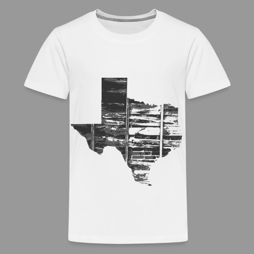 Real Texas - Kids' Premium T-Shirt