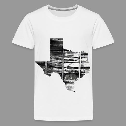 Real Texas - Kids' Premium T-Shirt