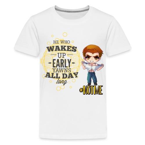 NOT ME! - Kids' Premium T-Shirt