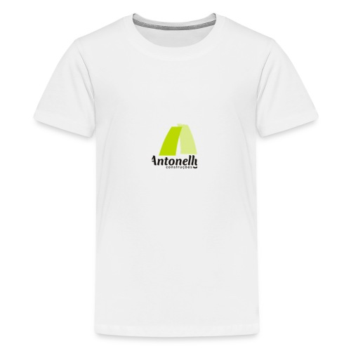 Antonelly logo 400x400 - Kids' Premium T-Shirt