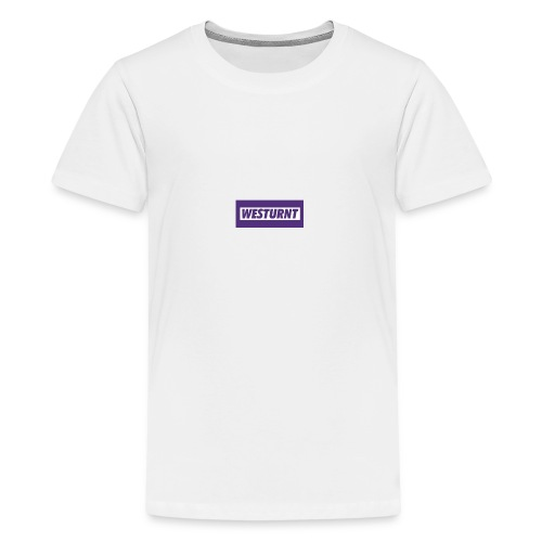 Westurnt - Kids' Premium T-Shirt