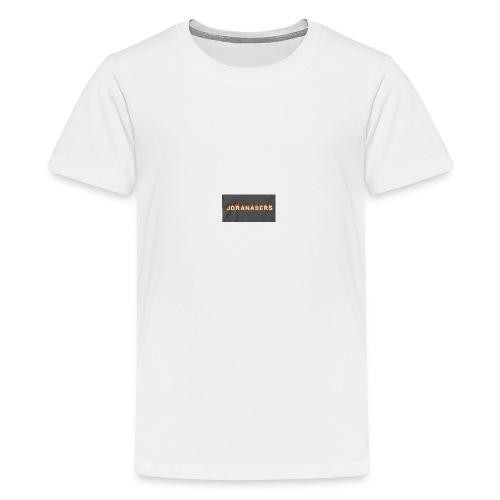 JORANADERBRO - Kids' Premium T-Shirt