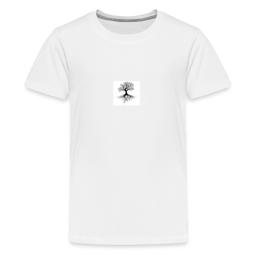DOWN2EARTH - Kids' Premium T-Shirt