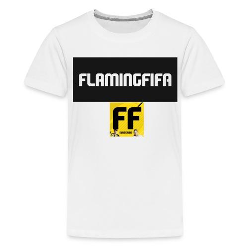 logo1 - Kids' Premium T-Shirt