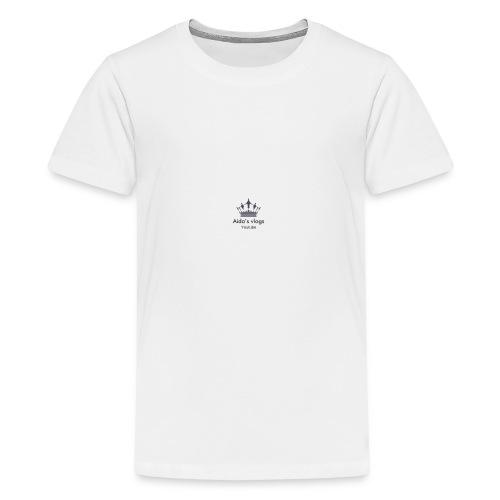 4FDBDDF1 93DD 4A4D 87D7 78FD2F50BF64 - Kids' Premium T-Shirt
