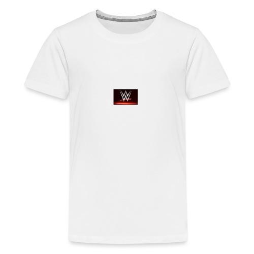 wwe - Kids' Premium T-Shirt