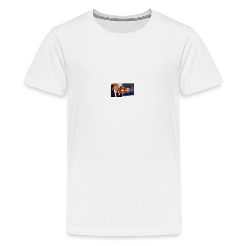 WERE DOOM - Kids' Premium T-Shirt