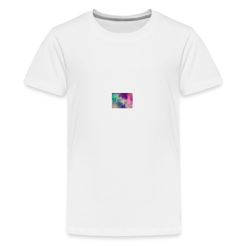 hope - Kids' Premium T-Shirt