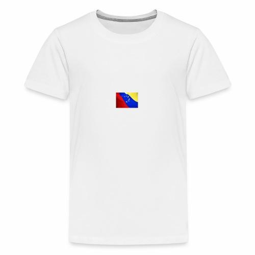 Venezuelan online t-shirt - Kids' Premium T-Shirt