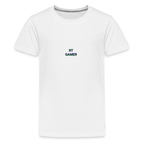 I phone case. - Kids' Premium T-Shirt