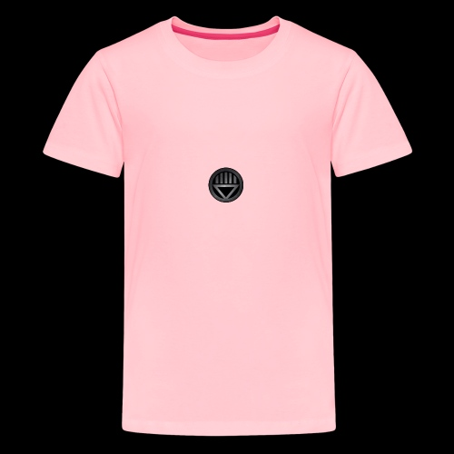Knight654 Logo - Kids' Premium T-Shirt