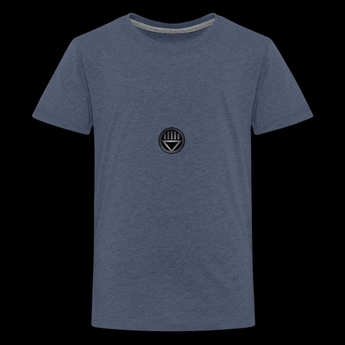 Knight654 Logo - Kids' Premium T-Shirt