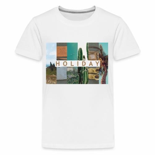 Holiday - Kids' Premium T-Shirt