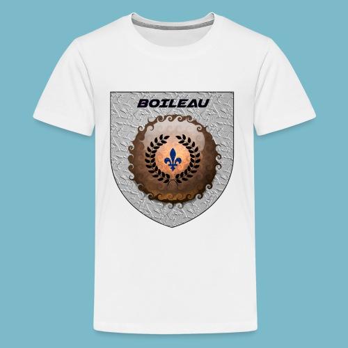BOILEAU 1 - Kids' Premium T-Shirt