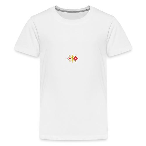 051B2FC1 4424 4090 B129 87C643B8CC98 - Kids' Premium T-Shirt