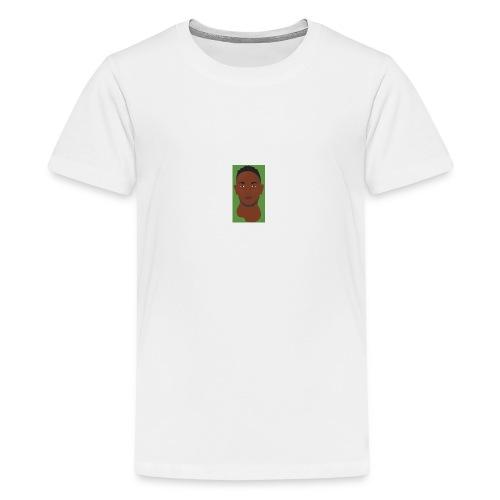 Kendrick - Kids' Premium T-Shirt