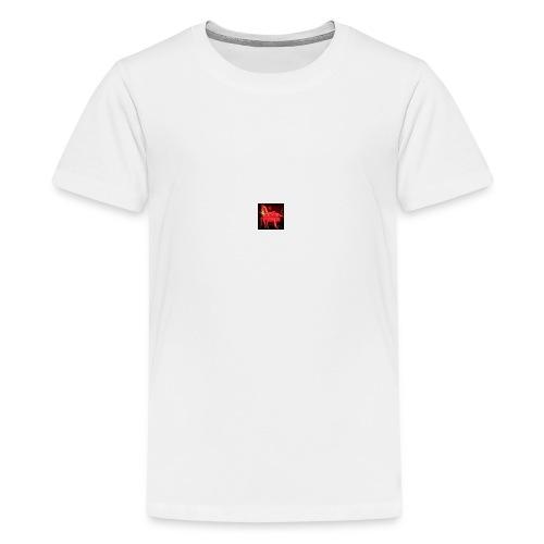 KinG_Tyrik - Kids' Premium T-Shirt