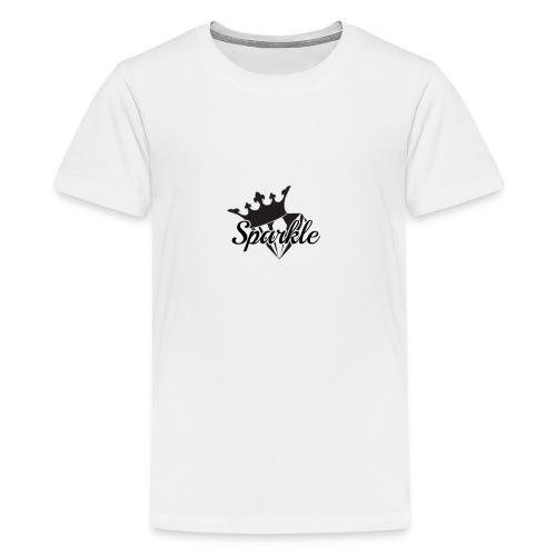 Sparkle - Kids' Premium T-Shirt