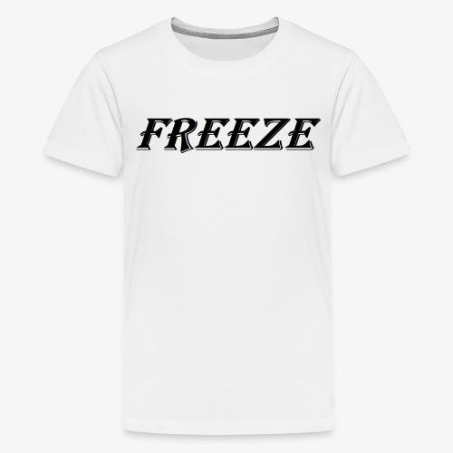 First Classic Tee - Kids' Premium T-Shirt