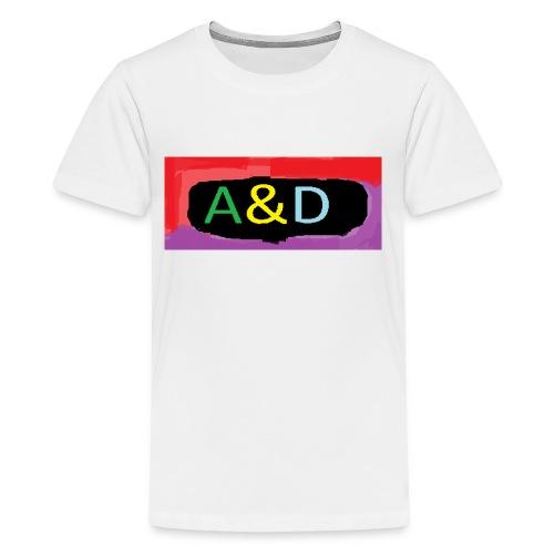 A&D - Kids' Premium T-Shirt
