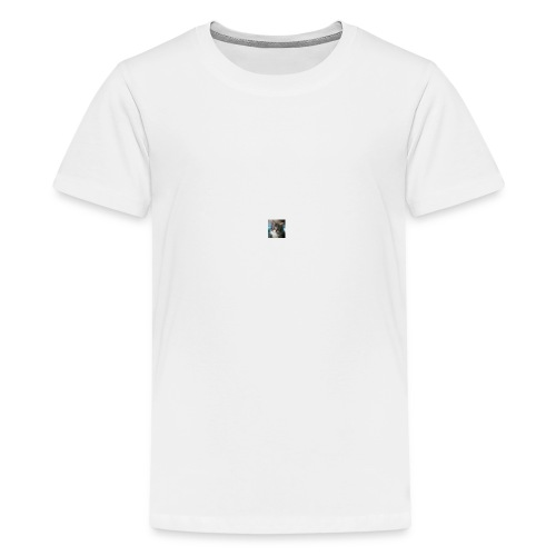 catpic - Kids' Premium T-Shirt