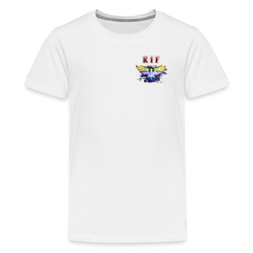 rif - Kids' Premium T-Shirt