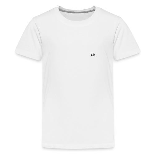 David kwarkye - Kids' Premium T-Shirt