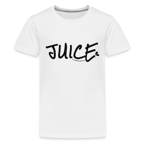 Black Juice - Kids' Premium T-Shirt