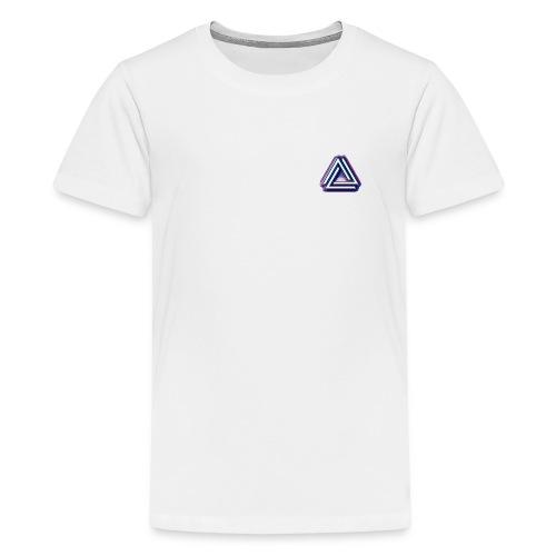 The Rainbow - Kids' Premium T-Shirt
