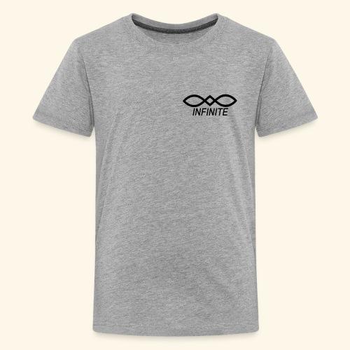 INFINITE - Kids' Premium T-Shirt
