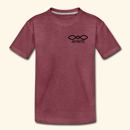 INFINITE - Kids' Premium T-Shirt