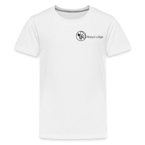 Akaiya Lidge LogoMakr - Kids' Premium T-Shirt