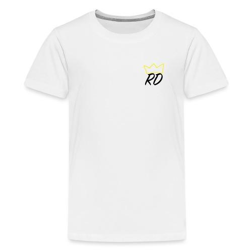 RD - Kids' Premium T-Shirt