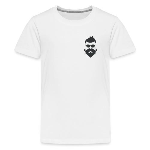 Barber Man - Kids' Premium T-Shirt