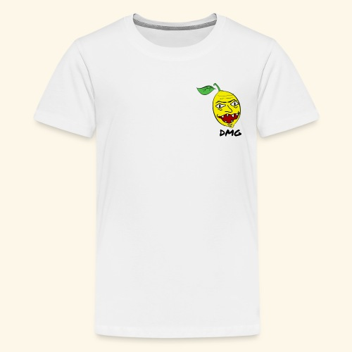 Sour Boii - Kids' Premium T-Shirt