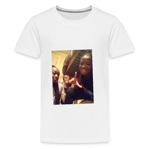 consert merge - Kids' Premium T-Shirt