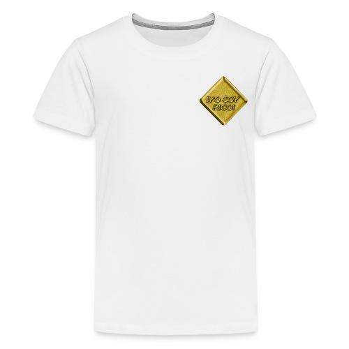 uyLtm6Z8 - Kids' Premium T-Shirt